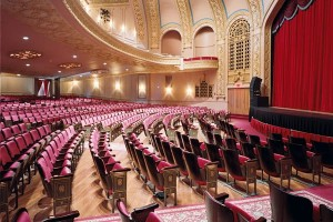 Hoyt Sherman Place Theater