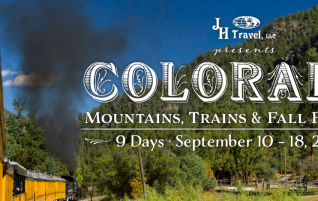 Colorado Mountain Trains