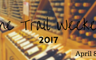 Wine Trail Weekend 2017