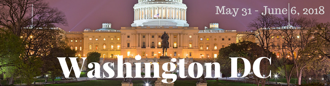 Washington, DC – Our Nation's Capital