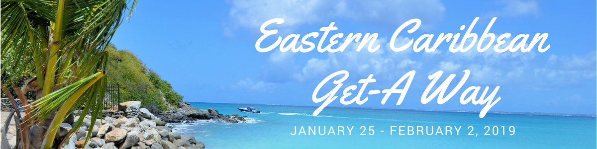 Eastern Caribbean Get-A-Way