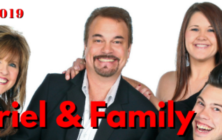 Doug Gabriel & Family: Direct from Branson