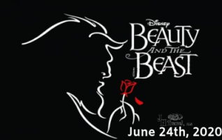 Disney's – Beauty & The Beast