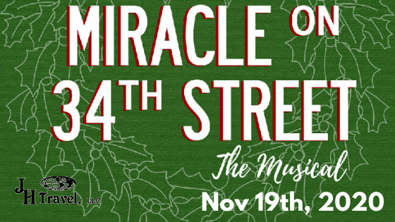 Miracle on 34th St - The Musical